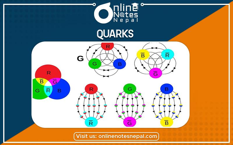 Quarks Photo