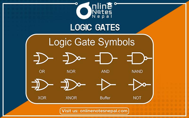 Logic Gates in Grade 12 Physics