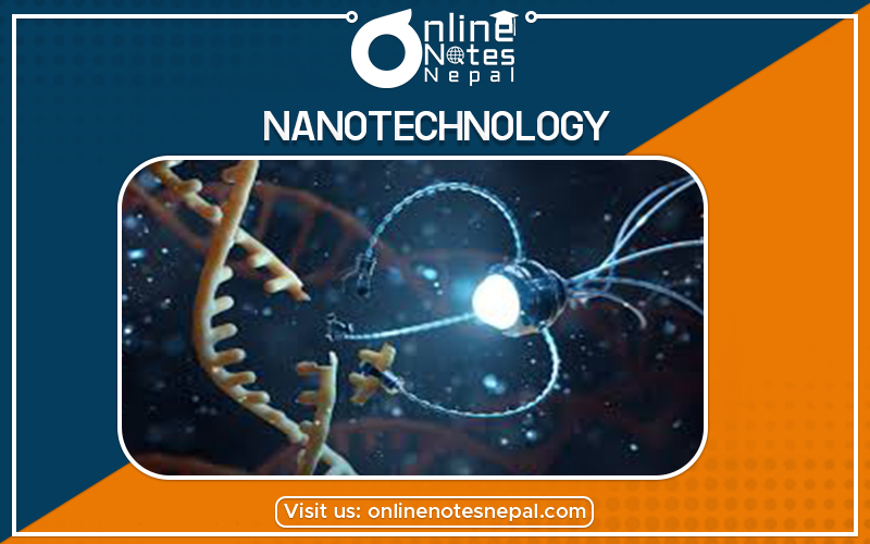 Nanotechnology in Grade 12 Physics